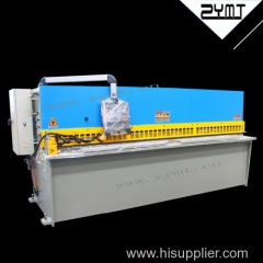 cut machine hydraulic cutter