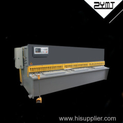 high precision cnc cutting machine