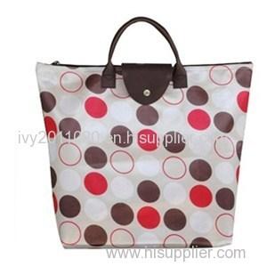 Big Nylon Shopping Bags