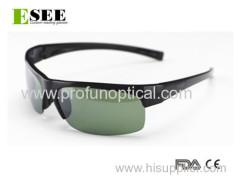 Hot sell SEMI-RIMLESS LIGHT-WEIGHT Sunglasses