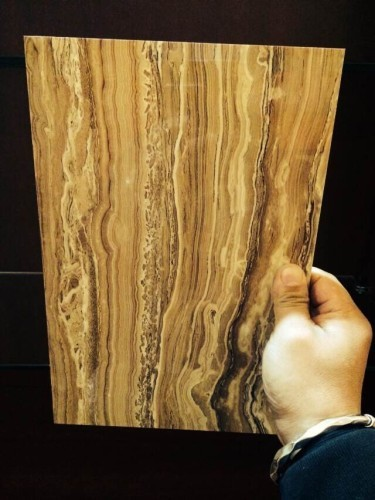 PVC Marble Ceiling Panel