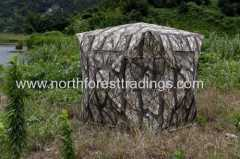Outdoor Camo Hunting Blind