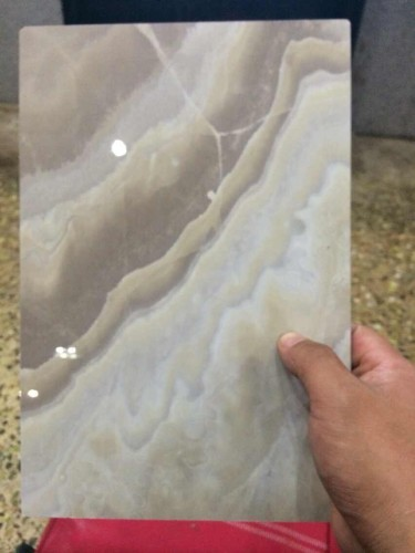 PVC Imitation Marble Wall Decoration Panel