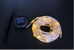 solar string led light solar Festival Decorations lamp solar power Powered Lamp solar candle light battery light lamp