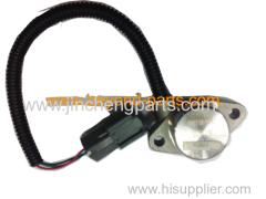 Komatsu PC120-5 excavator high pressure sensor 7861-92-1540