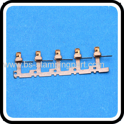 SMT RF RFI EMI EMC shielding clips
