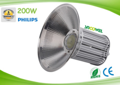 SMD 200w LED High Bay Light 50000hours