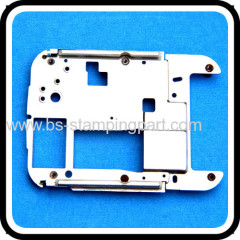 cell phone sheet metal parts for mobile