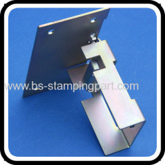 RoHS precision metal stamping company