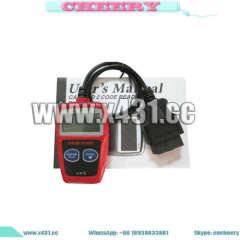 MS309 OBDII Code Reader Scanner obd2 Car Diagnostic Tool MS309 Auto OBD2 Scanner Diagnostic Tool CAN OBDII Code Reader