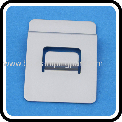 stainless steel forming part for car