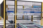 Servo Motor Drive Laser Welding Machine 60HZ 6 Bar 400V 3P + N + G
