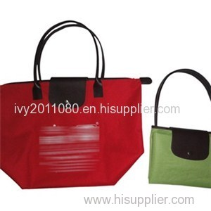 Advertising Nylon Shopping Bags