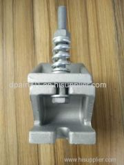 aczoiling High pressure single flexibility core cable clamp
