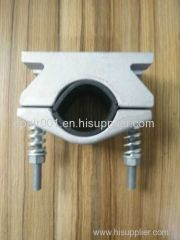 corrosion prevention JGH-4 cable clamp