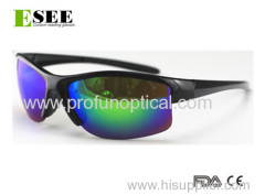 NEW Factory Direct Sell Quality Semi-Rimless Sunglasses