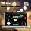 GSM SMS Alarm Management