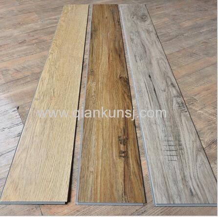 Pvc Vinyl Plank Floor From China