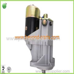Komatsu PC200-5 excavator electronic start motor 600-813-1420