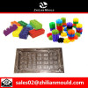 Plastic Injection Mould Toys Lego Mould