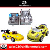 Hot sale plastic electric toy car injection mould