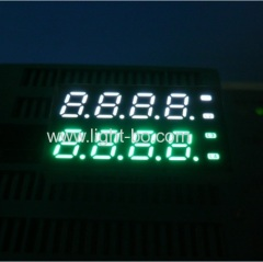 8 digit led display; 8 digit 7 segment; 8 digit seven segment display