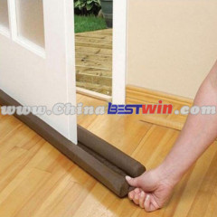 Twin Draft Guard Door Guard