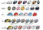 A Wide Range of Open Mould Helmets Designed and Developed by Factory for Choice