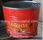 Tomato Paste concentrate brix 28-30%