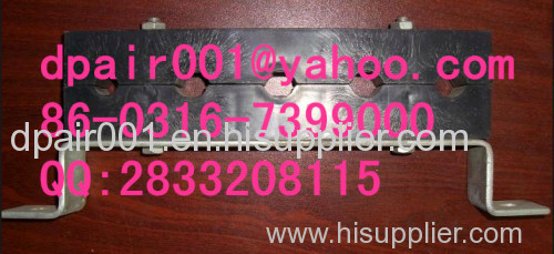 middle-lower pressure JGJ-2 cable clamp