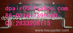 fishbolt JGJ-4 fixed steel cable clamp