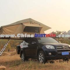Automatic Car Top Tent