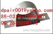 stainless steel cable clamp- type JGT