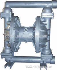 Air Operated Disphragm Pump