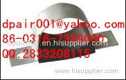AdjustableJGH-01 flexibility core cable clamp