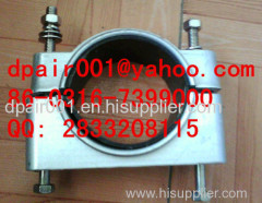 Fittings JGW hv single-core cable clamp