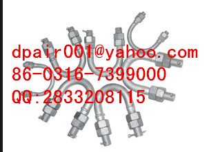 supply cable fixed u-bolt