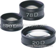 Aspherical Lenses 20D / 78D / 90D