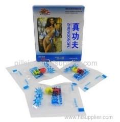 Zhengongfu Male Sex Capsules Blue Box Version