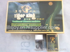 Tiger King Sex Tablets for Man