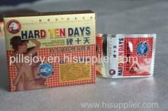 Hard Ten Days Natural Sex Medicines