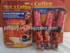 Men's Coffee Sex Products
