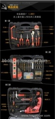 electric hammer drill tool kit 110 in 1