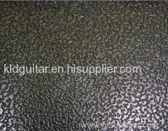 KLD Marshall black levent vinyl tolex of speaker cabinet