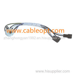 factory support auto Ignition Wire Harness