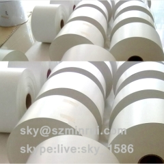 Self Adhesive Ultra Destructible Label Paper/High Quality Self Adhesive Ultra Destructible Label Paper