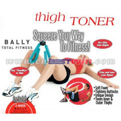 Thigh Toner by Bally Total Fitness