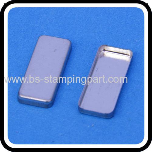 deep draw stamping emi rfi shielding can
