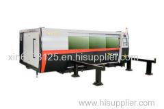 CNC Laser Cutting Machine FC3015 CNC Laser Cutting Machine FC-3015