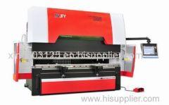 CNC Press Brake For Sale HPR Series CNC Pressbrake HPR100X3100